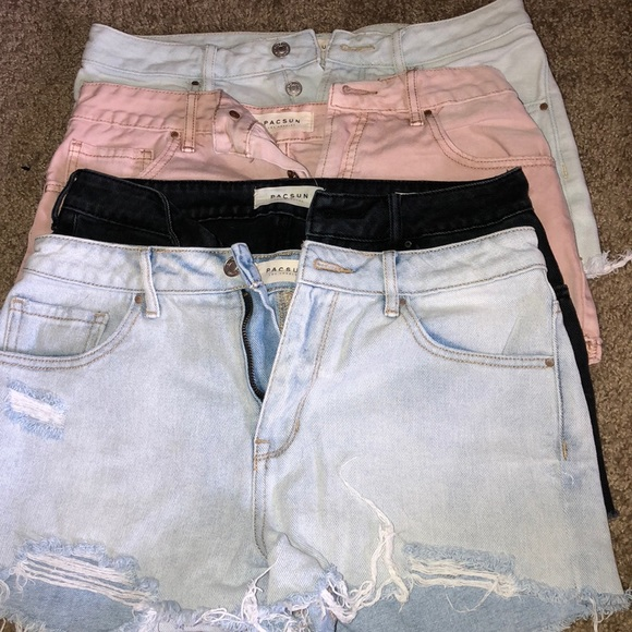 PacSun Pants - PacSun Shorts